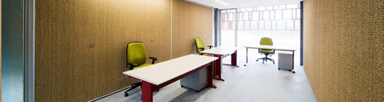 Examples of offices projects